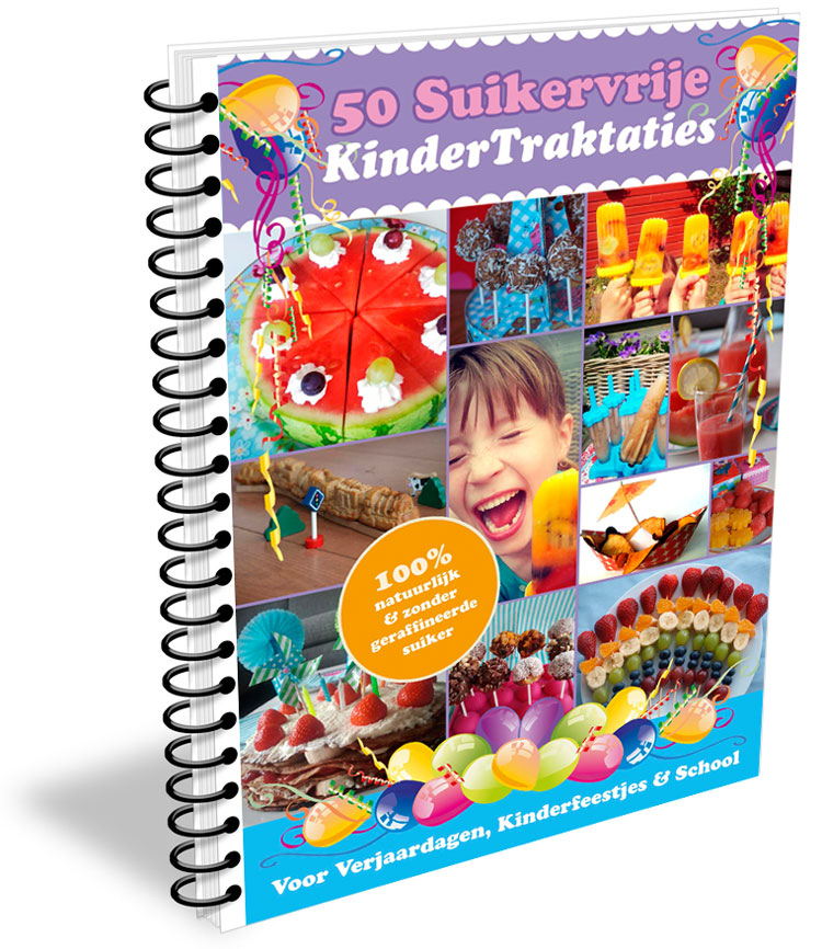 Suikervrije KinderTraktaties