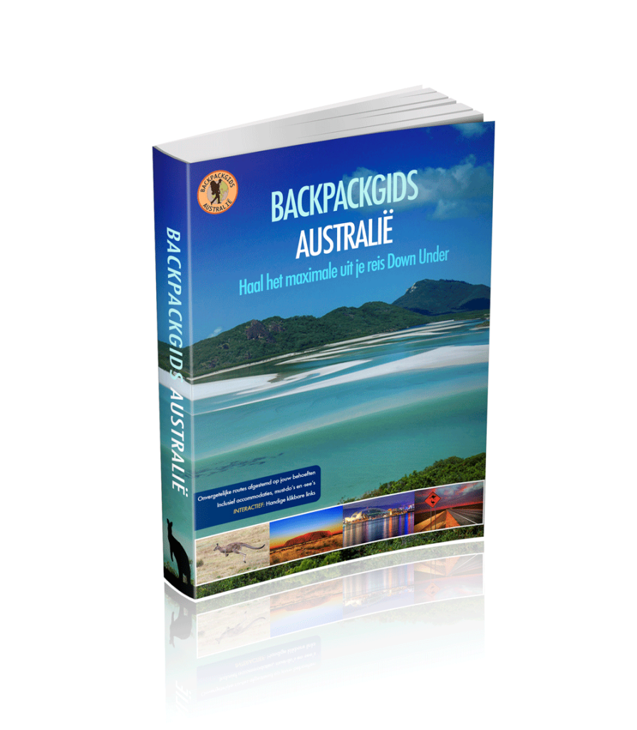 Backpacken Australie
