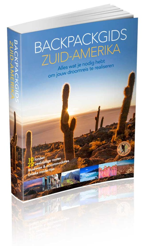 Backpacken Zuid Amerika