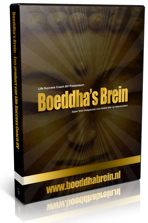 Boeddhas Brein Train Your Brain