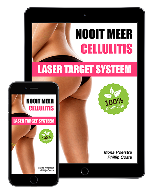 Compleet Anti Cellulite Pakket