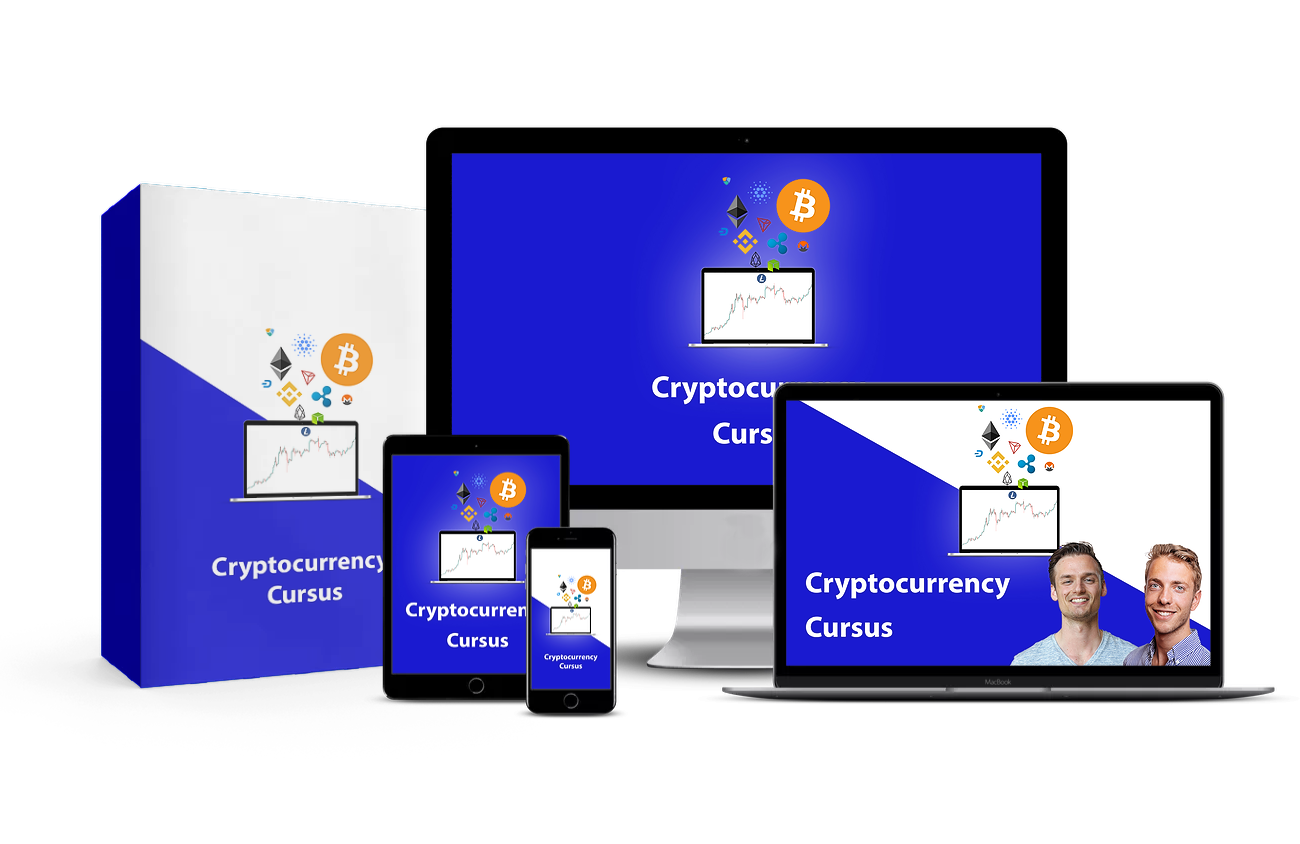 Cryptocurrency voor Beginners