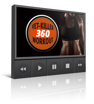 Vetkiller 360 Workout