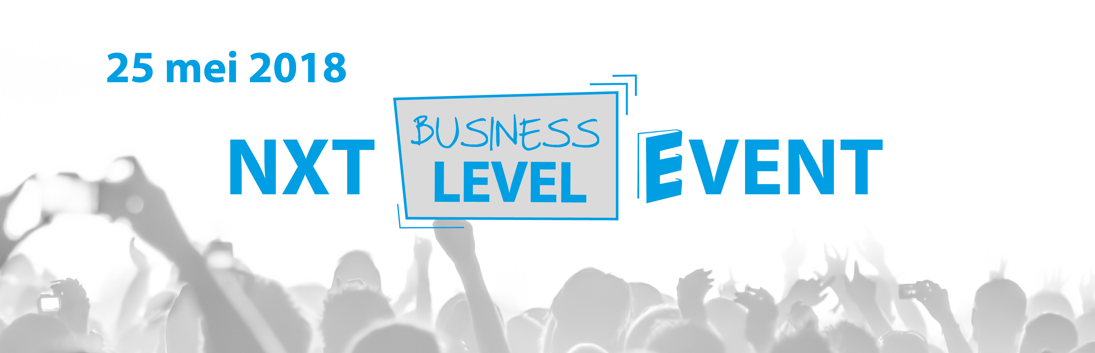 NXT BUSINESS LEVEL EVENT Basis Ticket