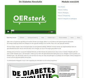 Diabetes Oersterk