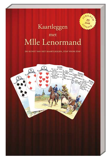 Video cursus LeNormand PLUS E Book Paranormaal Ontwaken