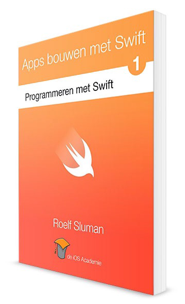 Apps Programmeren met Swift